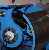 BÖHLER-UDDEHOLM Precision Strip AB, avsyningsanläggning